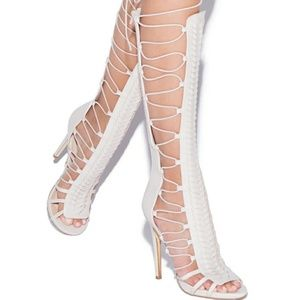 Yesica Dress Sandals